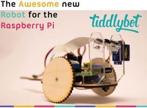 TiddlyBotAdvert